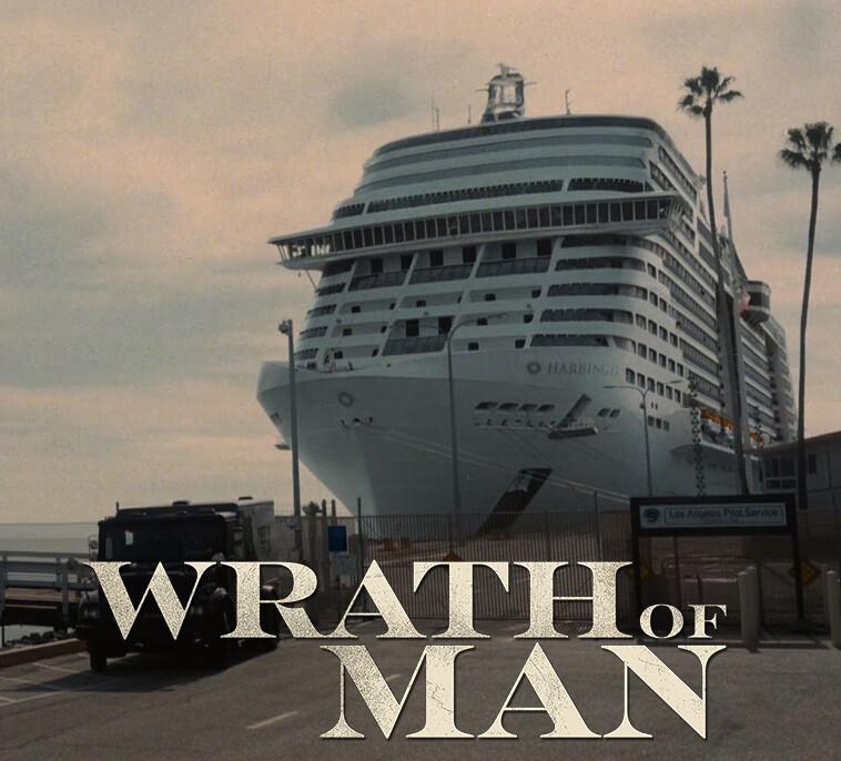 Wrath of Man | MP