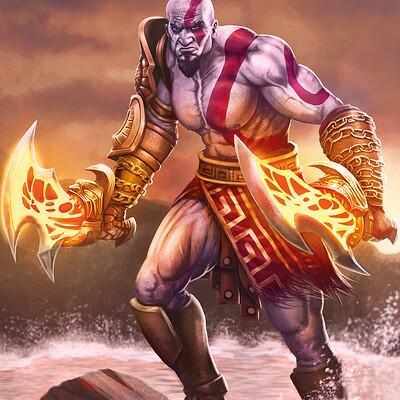 Jean pascal leclerc kegle jean pascal leclerc kegle god of war