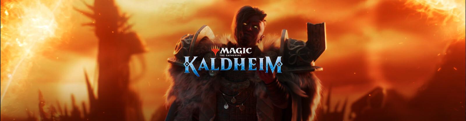 Magic the Gathering: Kaldheim