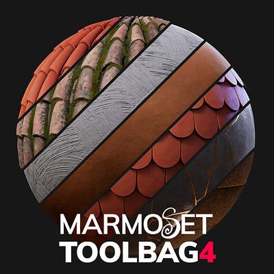 Toolbag 4 Materials - Part 1