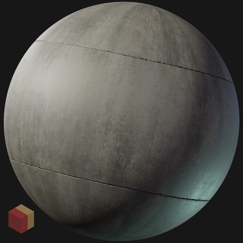 Concrete Study 01