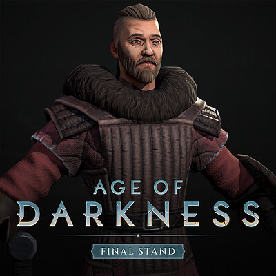 Age of Darkness - Soldier