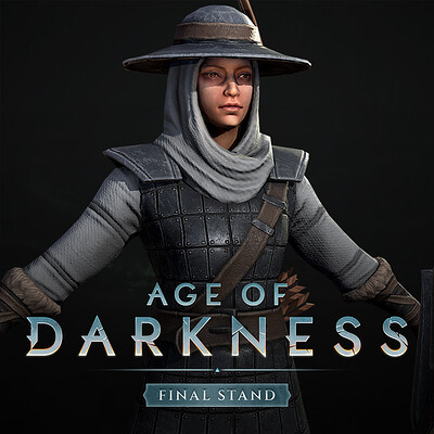 Age of Darkness - Arbalest