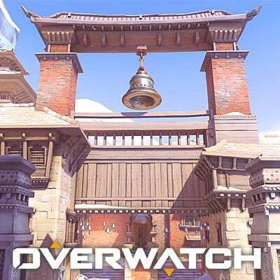 Overwatch - Nepal