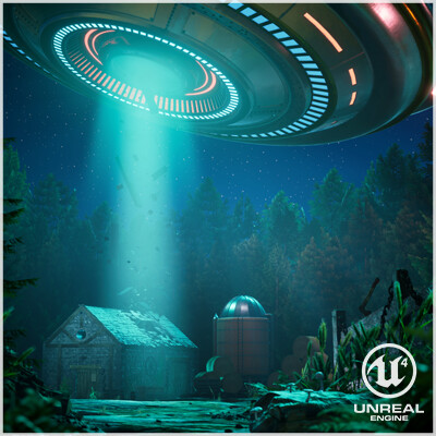 Abduction - The Truth Is Out There -