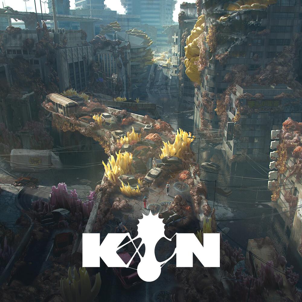 KIN - Scenes #26 & #11