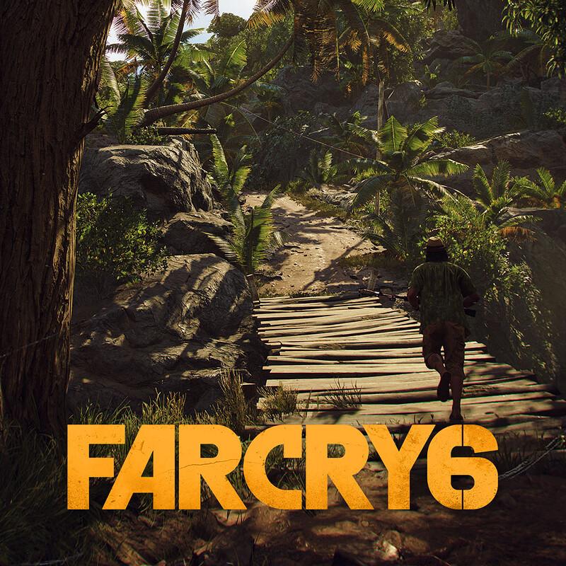 Photography trip - Far Cry 6