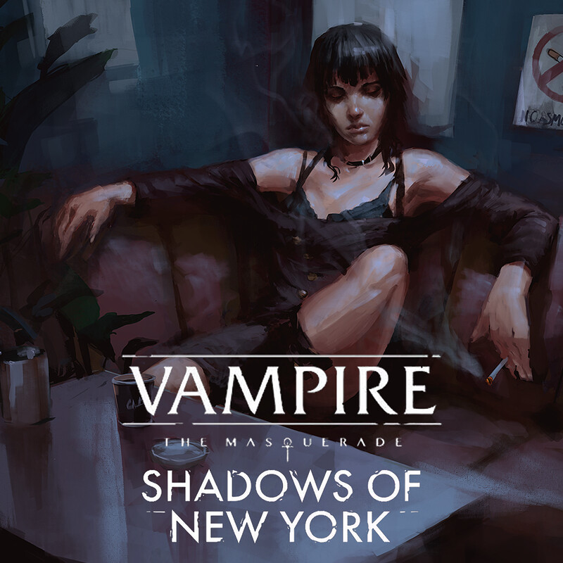 Shadows of the New York