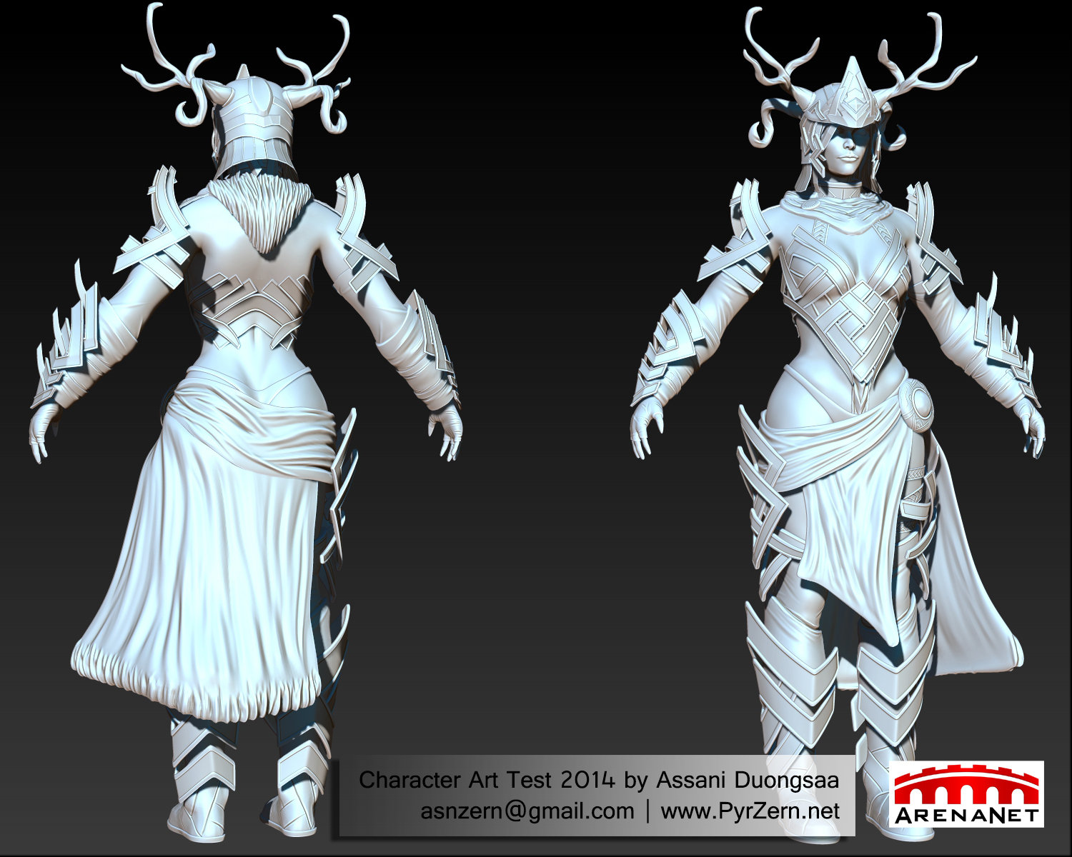 Character art test 2014 assani duongsaa   031