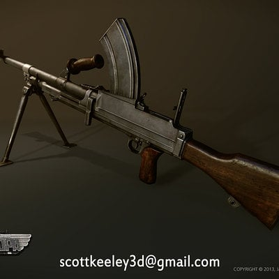 Scottkeeley brengun 2