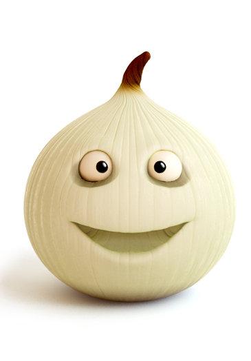 Onion solo