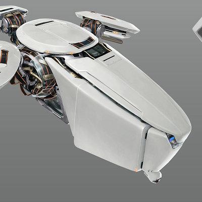 Karakter kz4 drone v22