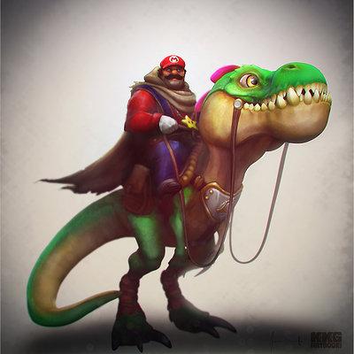 Mario kkgmedium