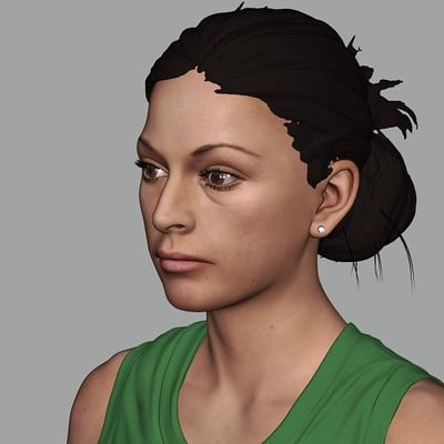 Fitnessgirl 12 03 10