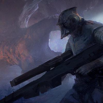 Sniper 2 by erenarik d6xo5q2