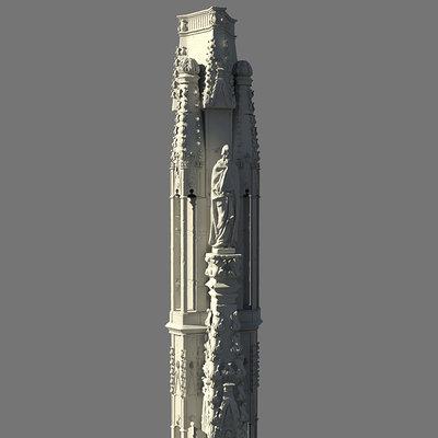 Dschultz spire 012913