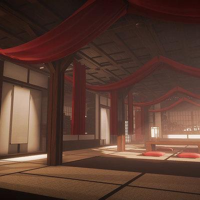Orientalscene