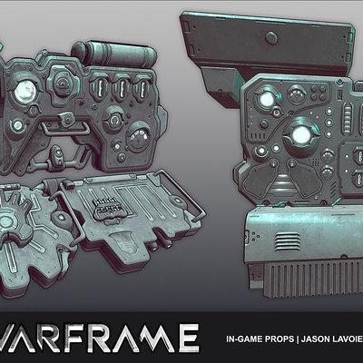 Warframe (PC)
