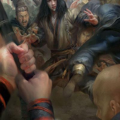 Kung fu finaclzf%e3%84%91