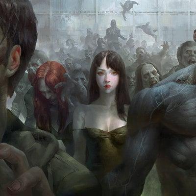 Zombiefifnaleg
