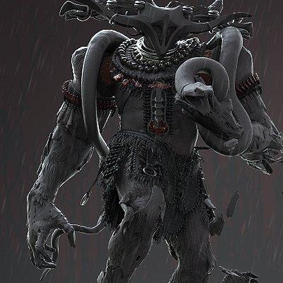Ruk sentry of the swamplands queens rook