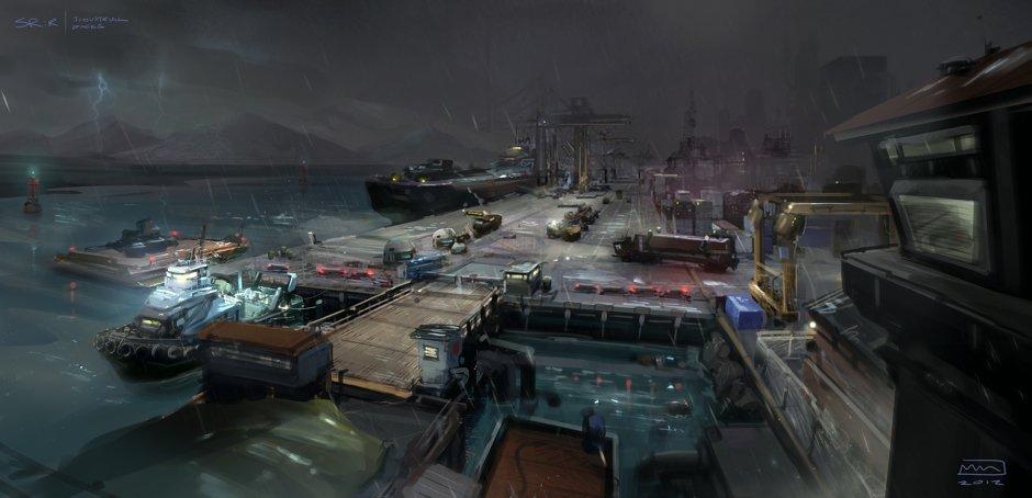 Srr concept docks 940