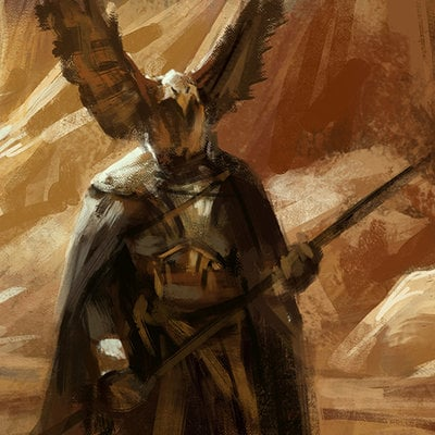 140302 eaglewarrior