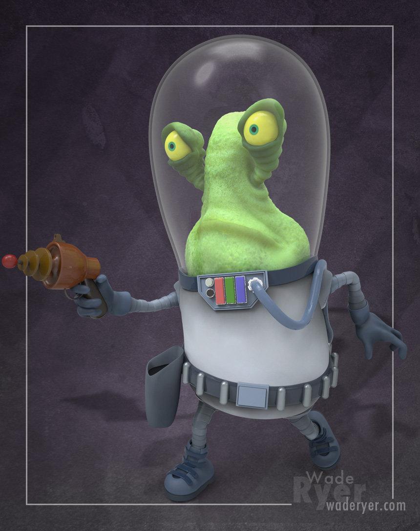 Alienman001