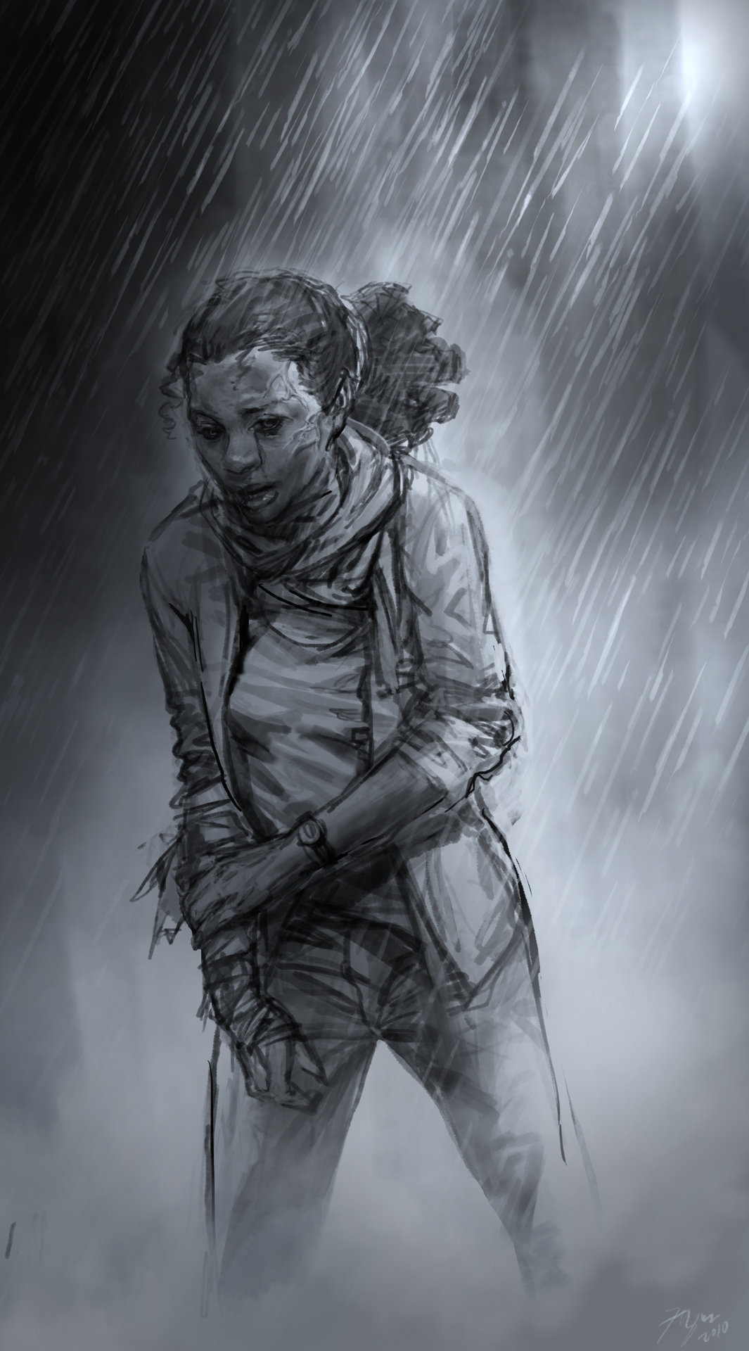 Doc sketch 07
