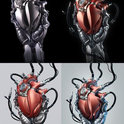 Heart 01 variation