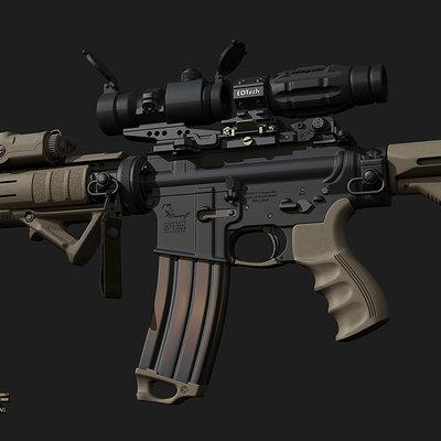 M4 anpeq15