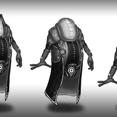 Sci fi spacey jocks web