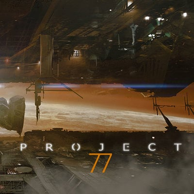 Project 77 ca establishing www
