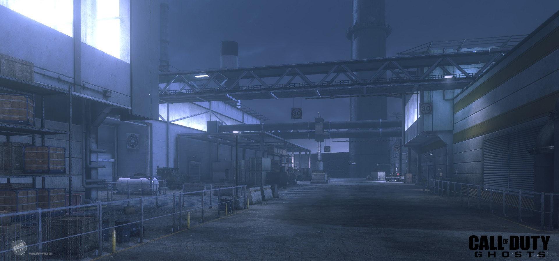 Devon fay cod ghosts factory 04