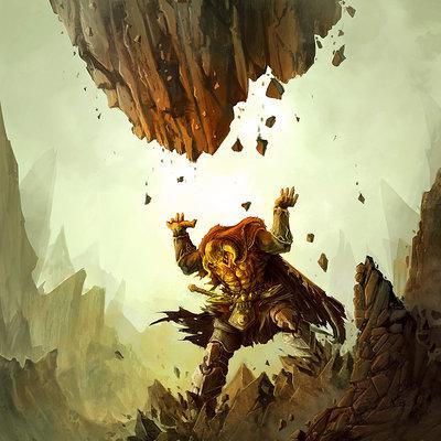 Lopskull last forces
