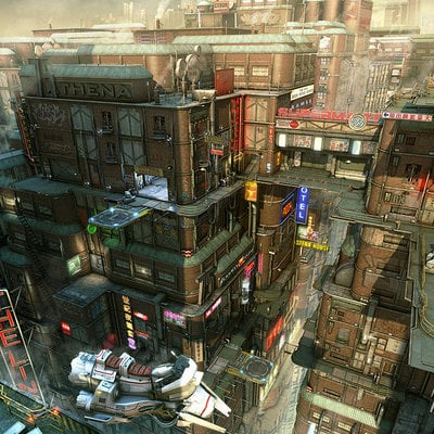 Futureneighbourhood