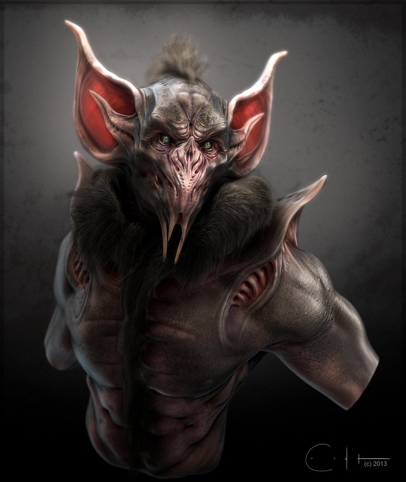 Batty