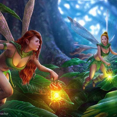 Fairy bajadrcghub