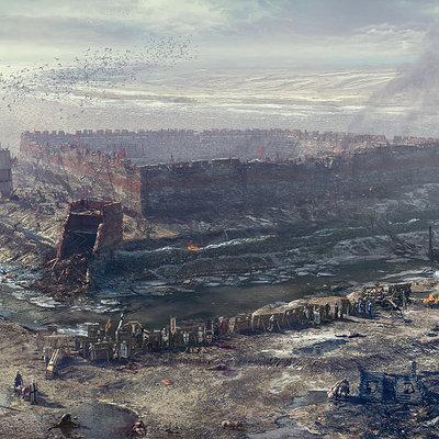Basazole kaunas castle siege 2014