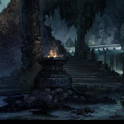 Fountain Bridge Escape Room