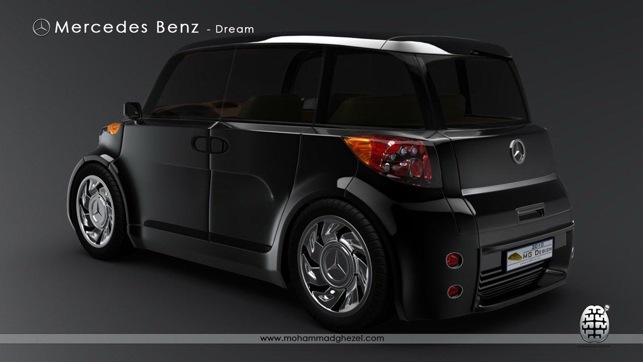 Mercedes benz   dream02