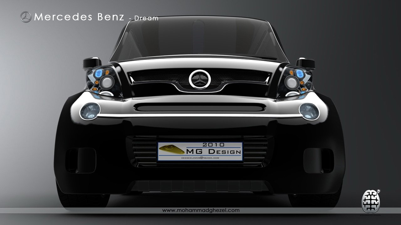 Mercedes benz   dream05