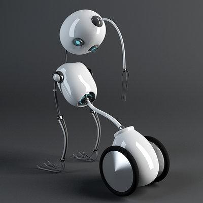 Wiibot by spybg