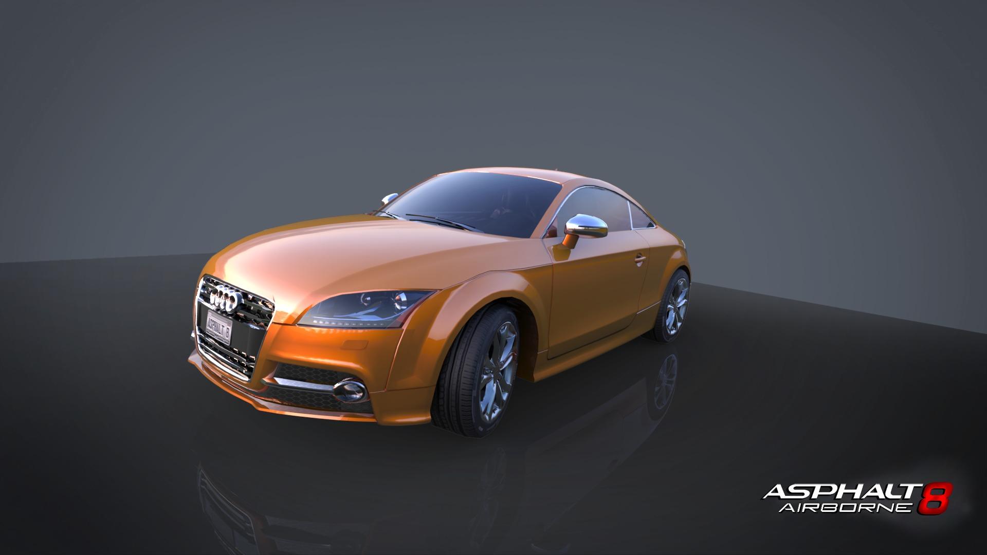 Audifront