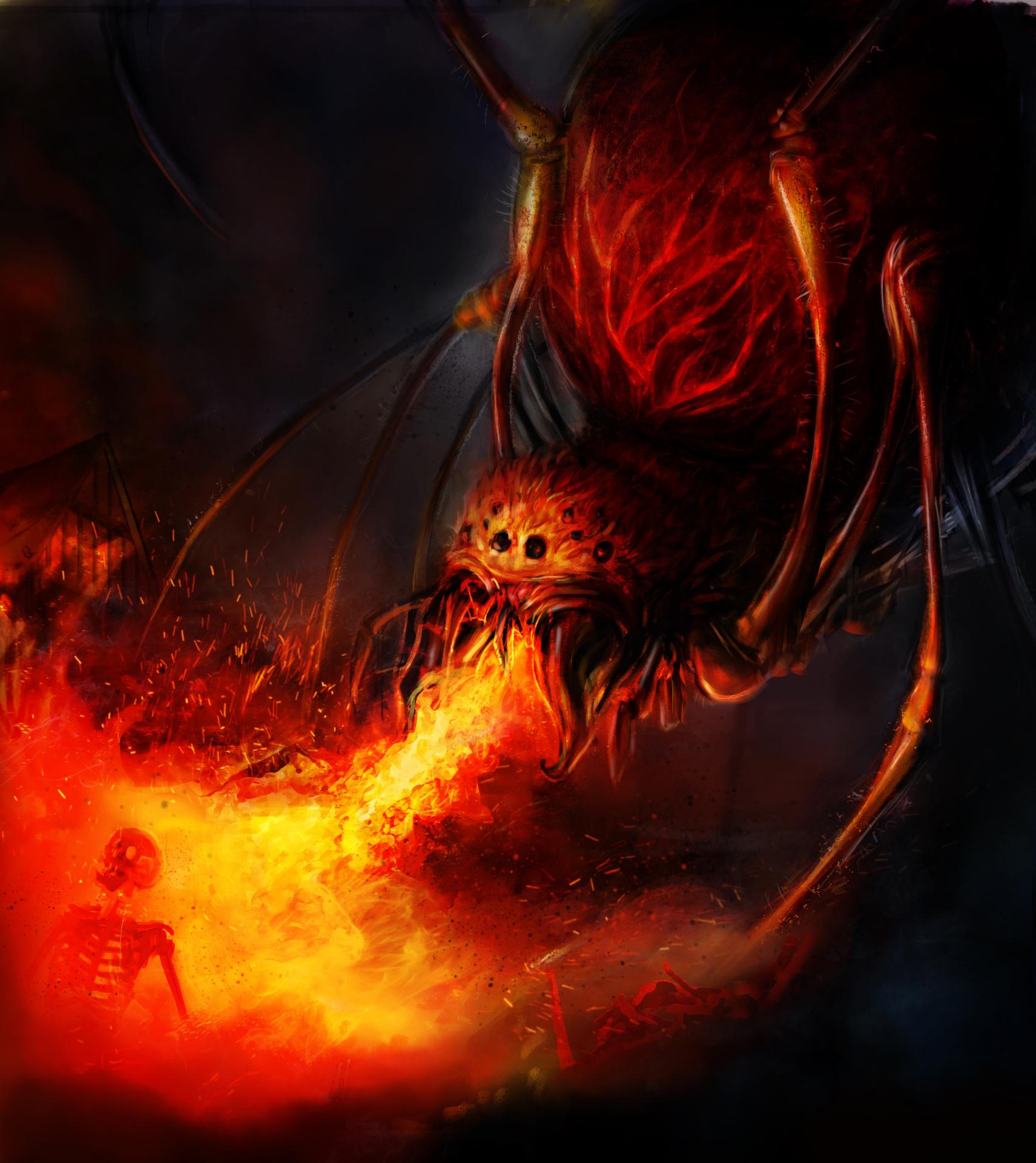 Spiderfirebreathv2