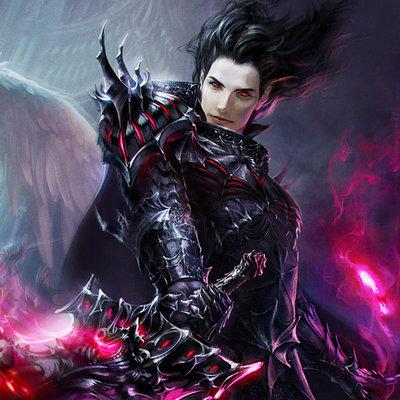 Dark knight adv1000