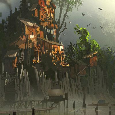 Swamp ds05 o