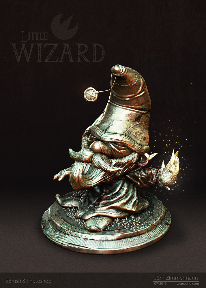 Little wizard 02