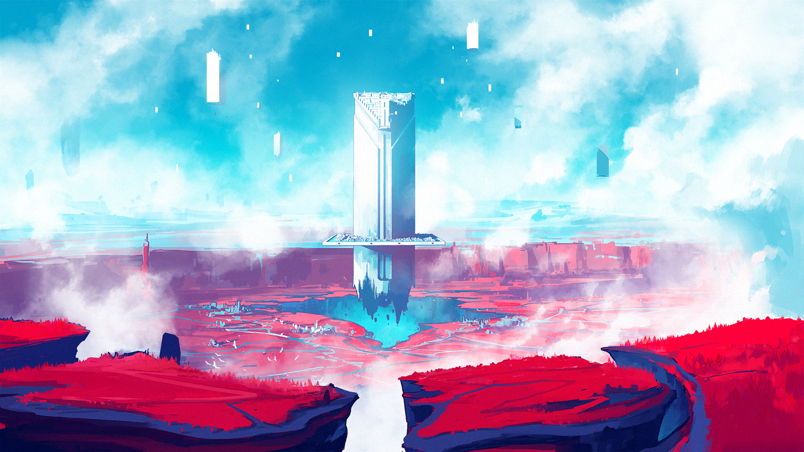 Monolith - view1
