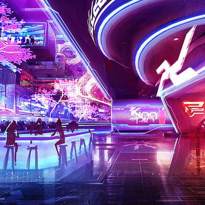 Casino bar 01b